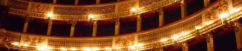 Opéra San Carlo